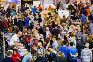 2015, France, Grenoble, Mini Maker Faire, Pierre Jayet, Sub-licencegrenoble-maker-faire-2015_21942381898_o